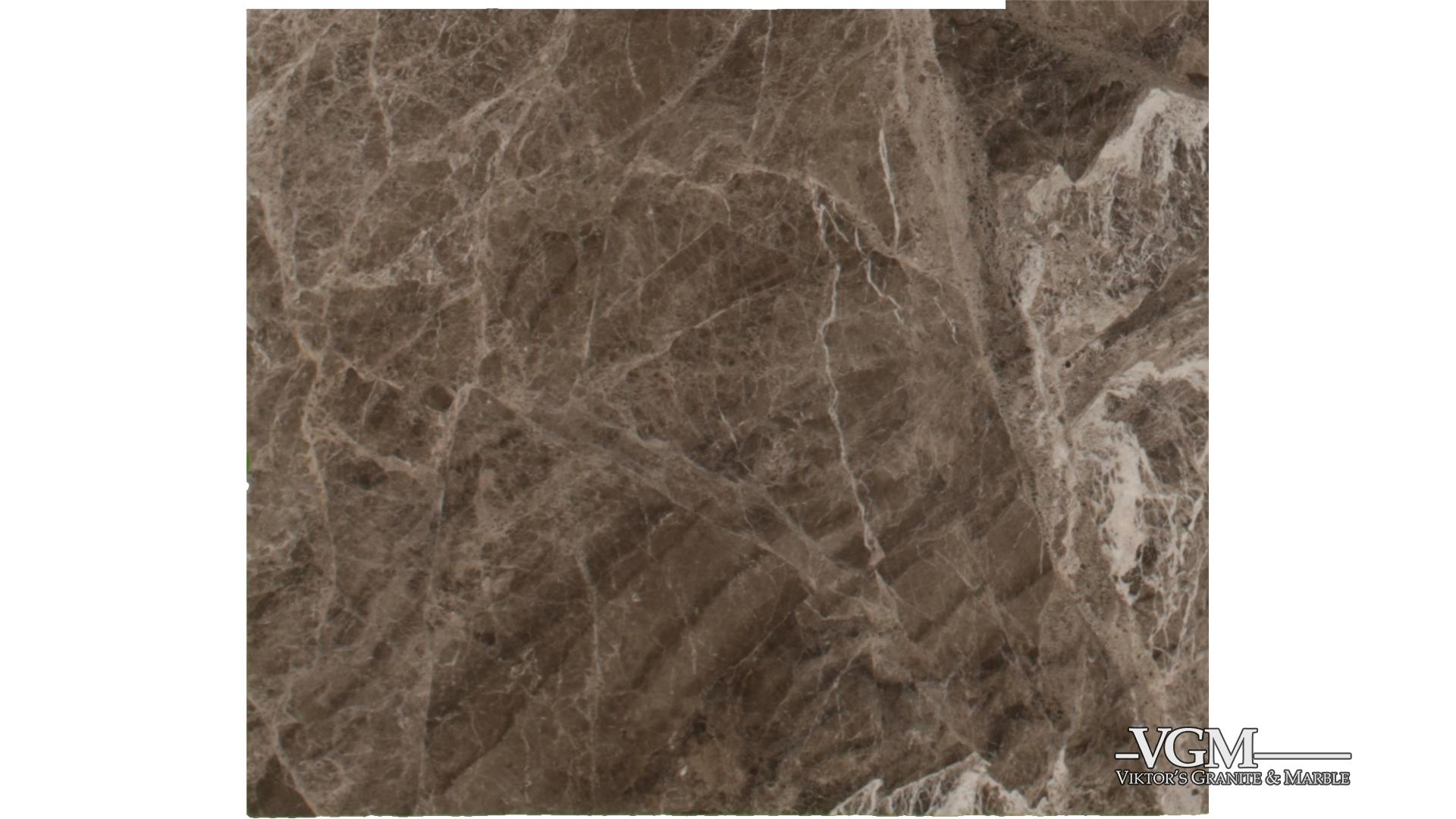 Brown Toffee Granite Slabs