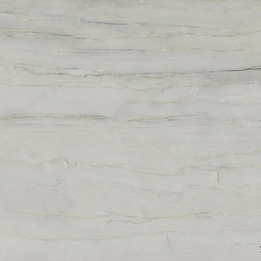 Acara White Quartzite Slabs