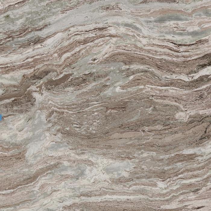 fantasy brown polished Granite Slabs