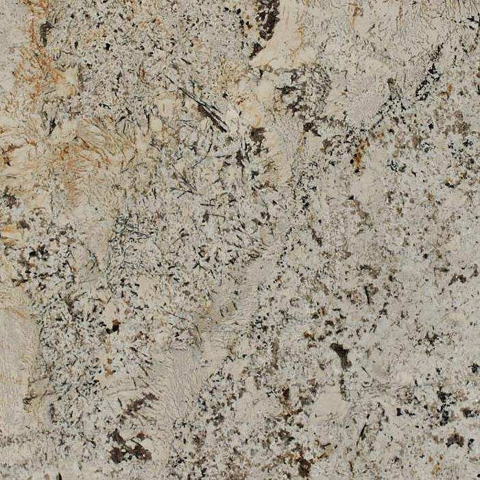 Alaskata Granite Slabs