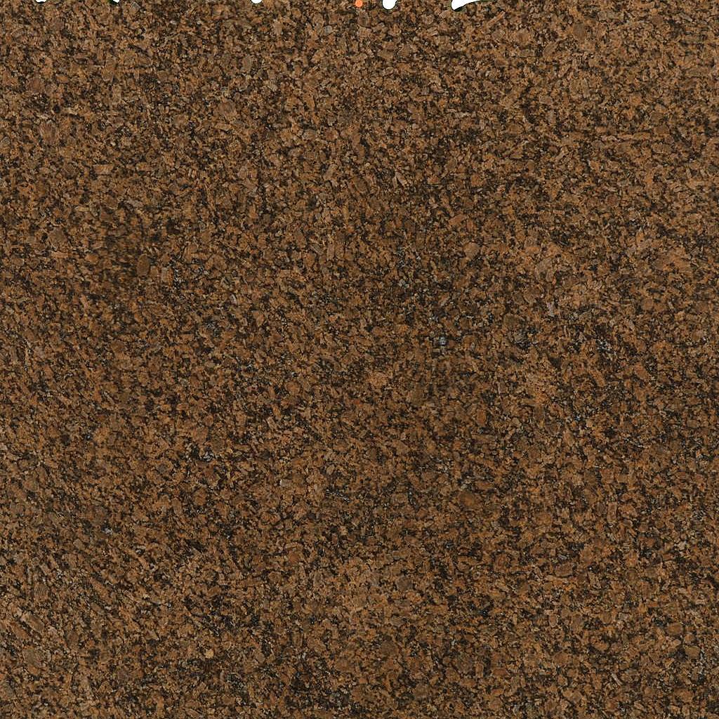 Giallo Fiorito Dark Granite Slabs