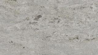 Salinas White  Granite Countertops