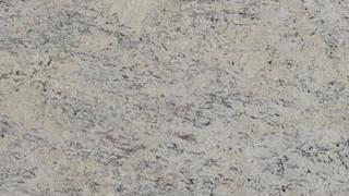 White Ice Granite Countertops